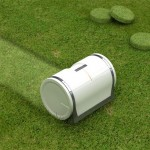 The Muwi : An Innovation Lawn Mower