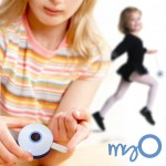 Myo Yoyo Glucometer for Children by Tommaso Ceschi