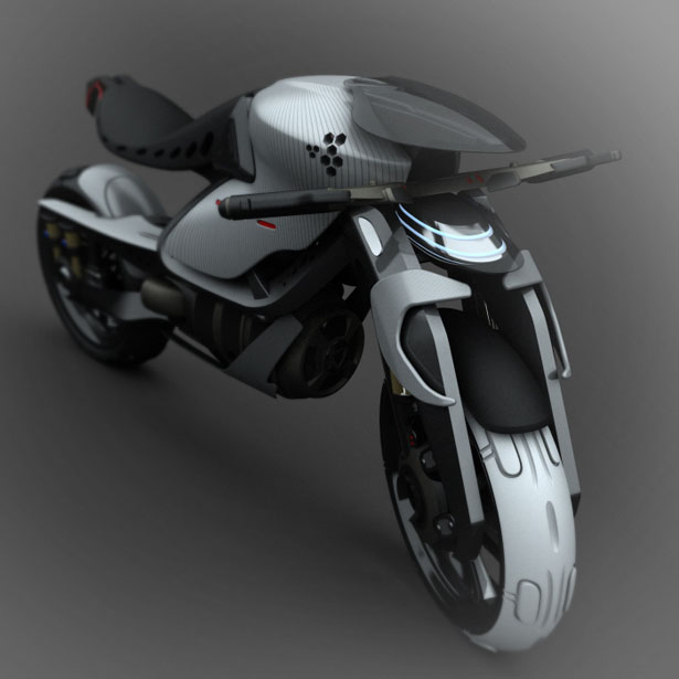 MZ Revival Motorcycle