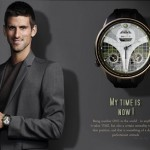 N1 Watch Concept As Tribute to Novak Djokovic by Marko Petrovic