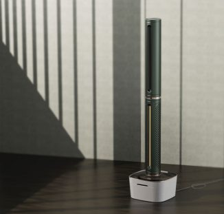 NAMU Air Washer Purifier Concept Features Minimalist Design with Attention to Details