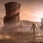 Three Winners of NASA's 3D-Printed Habitat Challenge for Virtual Construction Level