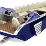 Natural Gas Boat Can Sail Up to 45 Knots
