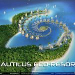 Nautilus Eco-Resort: Futuristic Biophilic Learning Center for Philippines