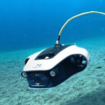 Navatics MITO Underwater Drone Offers World's Most Stable ROV Against Ocean Currents