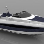 Need 32′ Yacht Concept by Paolo Ferragni
