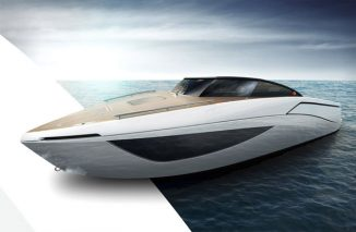 Modern and Luxurious NY24 Boat by Nerea Yacht