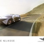 Neue Klasse Concept Car Boasts Luxurious Interior to Enhance Social Interaction Between Passengers