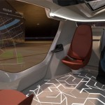 Futuristic NEVS InMotion Concept Vehicle Offers