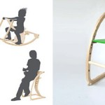 New Bambini Adjustable Chair for Babies to Adults