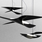 New Life Pendant Lights by Natalia Rumyantseva