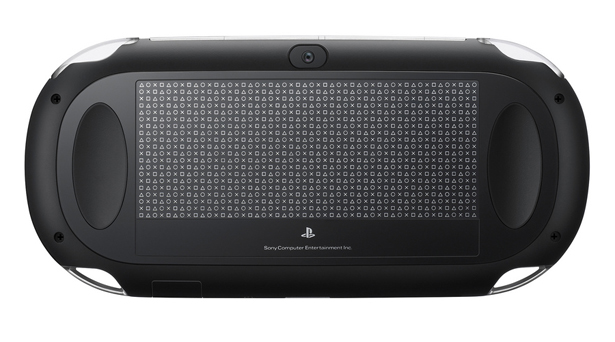 Next Generation Portable Sony Playstation