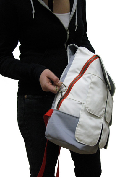 night and day backpack for cycling