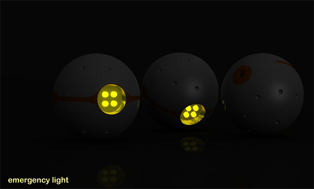 Night Lamps and Stress Buster