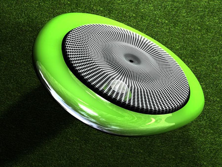 night sound speaker