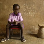 Nika Chair Project for Rural School Children