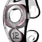 Presto 2008 - An Hourglass Watch