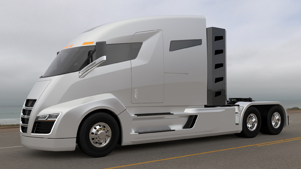 High Quality Semi Truck With Bathroom Home Design Plan Image 2017.