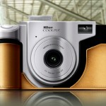 Neoclassic and Good Grip for New Nikon Coolpix Series by Nikolay Komarov