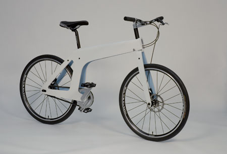 nimbike IF design award