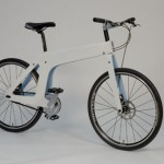 Nimbike, Bicycle for Young Working Urban People
