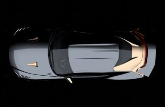 Limited Edition Nissan GT-R50 to Celebrate 50th Anniversaries of GT-R and Italdesign