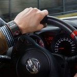 Nissan Nismo Smartwatch Connects Driver to The Car