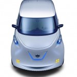 Nissan Townpod Has Been Designed For Future Entrepreneurs