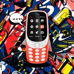 Nokia 3310 Brick Phone is Back!