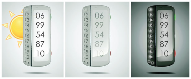 Nokia Easy Mobile Phone for Elderly People