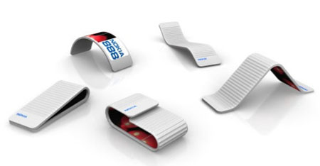 nokia888 cell phone concept