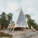 Nolla Cabin: Living with Minimal Carbon Footprint