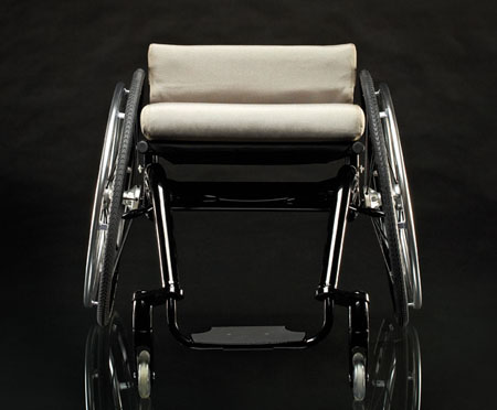 nomad wheelchair
