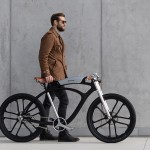 Noordung Angel Edition Electric Bike Is Only Available in Limited Edition of 15 Pieces