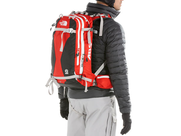 North Face Patrol 24 ABS Avalanche Airbag Pack