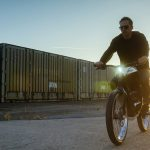 Limited Edition Novus Electric Motorcycle is Ultralight at Just 85 Pounds