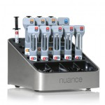 Revolutionary Nuance Composite Syringe by RKS Design