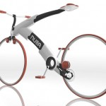 Nulla Minimalist and Stylish Bike Concept