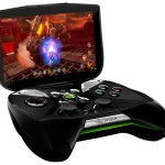 NVIDIA Project SHIELD Features Full-Size Game Controller and 5-inch Multi Touch Display