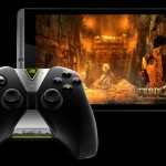 NIVIDIA Shield Tablet and Shield Wireless Controller for Gamers