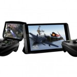 NVIDIA Shield Tablet and Shield Wireless Controller for Gamers