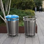 BetterBin Litter Basket Design Competition Wants to Redesign The Iconic New York City Litter Basket