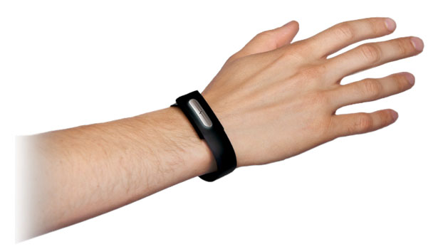 Nymi Bracelet Uses Your Heartbeat to Confirm Your Identity