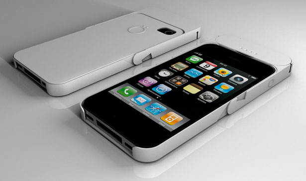 O Case II : iPhone Case by Loyto Esineiden