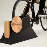 Yamaha O±O : Electrically Power Assisted Bicycle by Jose Gonzalez