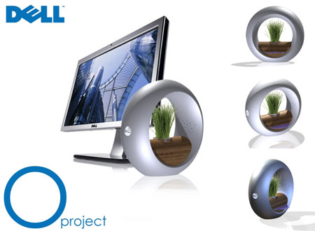 o project