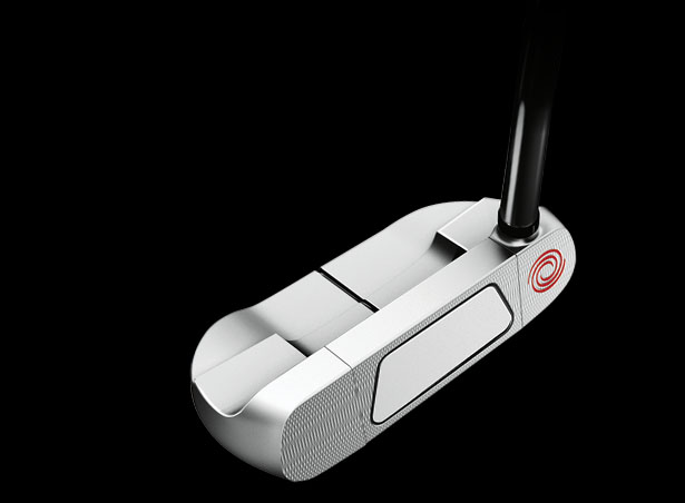 Odyssey Flip Face Putter - Two Putter in One Club