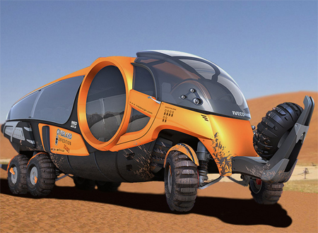 oex_b vehicle