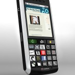 Mozphone Offers Oled BlackBerry Concept Phone