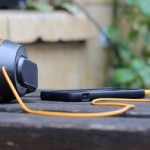 OnBeat Solar Headphones Simultaneously Charge Your Gadgets